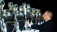 تزكية فلورنتينو بيريز رئيساً لريال مدريد حتى 2025