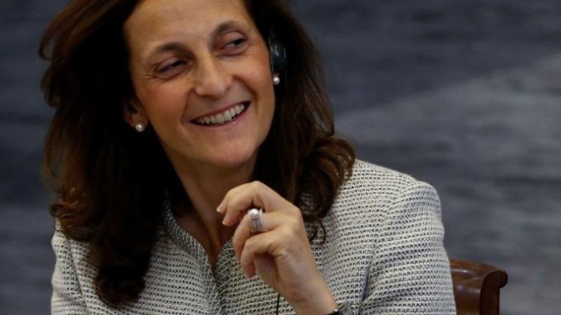 الساندرا گالونی