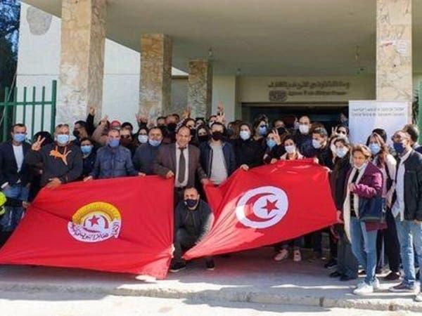 ضغوط ضد النهضة.. استقالة الرئيس الجديدة لوكالة أنباء تونس
