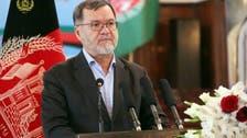 انتقاد شدید سرور دانش از پیشنویس طرح صلح شورای عالی مصالحه ملی
