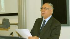 نخست وزیر سابق افغانستان: فدرالیسم یگانه راه حل برای مشکل این کشور است