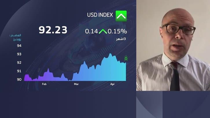 ساكسو بنك للعربية: هذا الوزن الصحيح للعملات المشفرة من محفظتك كمستثمر