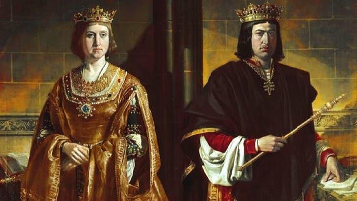 الملكة التي طردت عرب الأندلس استحمت أكثر من مرة بحياتها