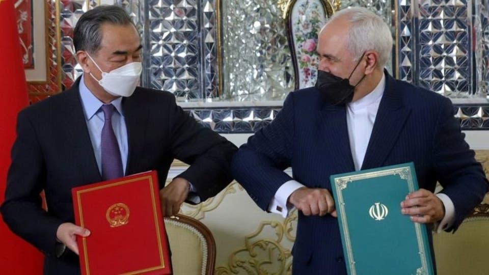 لماذا اتفاقية الصين وإيران عالية المخاطر على الجانبين؟