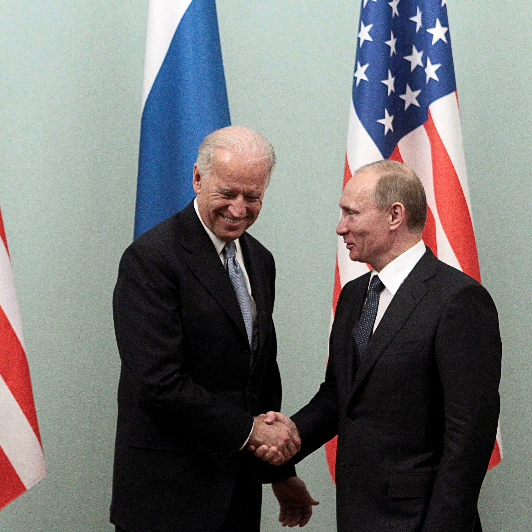 قبيل قمة الرئيسين.. روسيا: أجندة موسكو وواشنطن لا تتطابقان