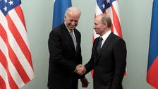 White House says Biden-Putin meeting not a reward but good way to manage ties