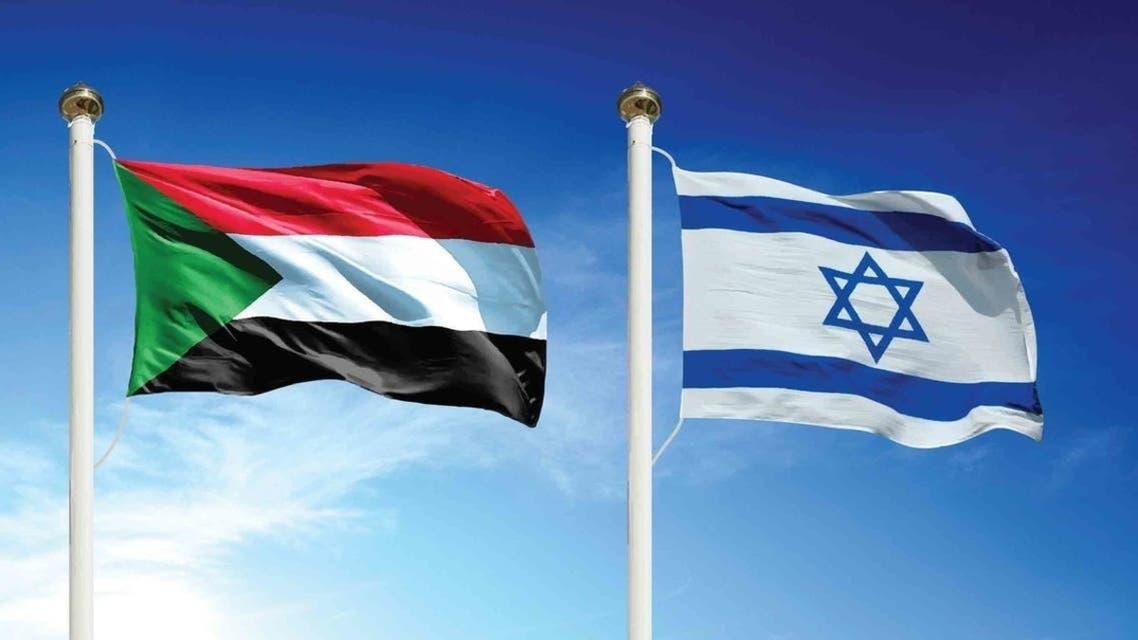 اسرائیل و سودان