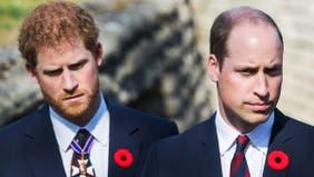 هل يتصالح ويليام وهاري في جنازة الأمير فيليب؟