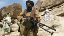 طالبان ولسوالی «نرخ» در نزدیکی کابل را تصرف کرد