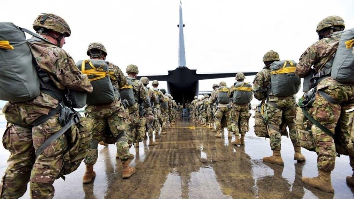 نیروهای ناتو در افغانستان