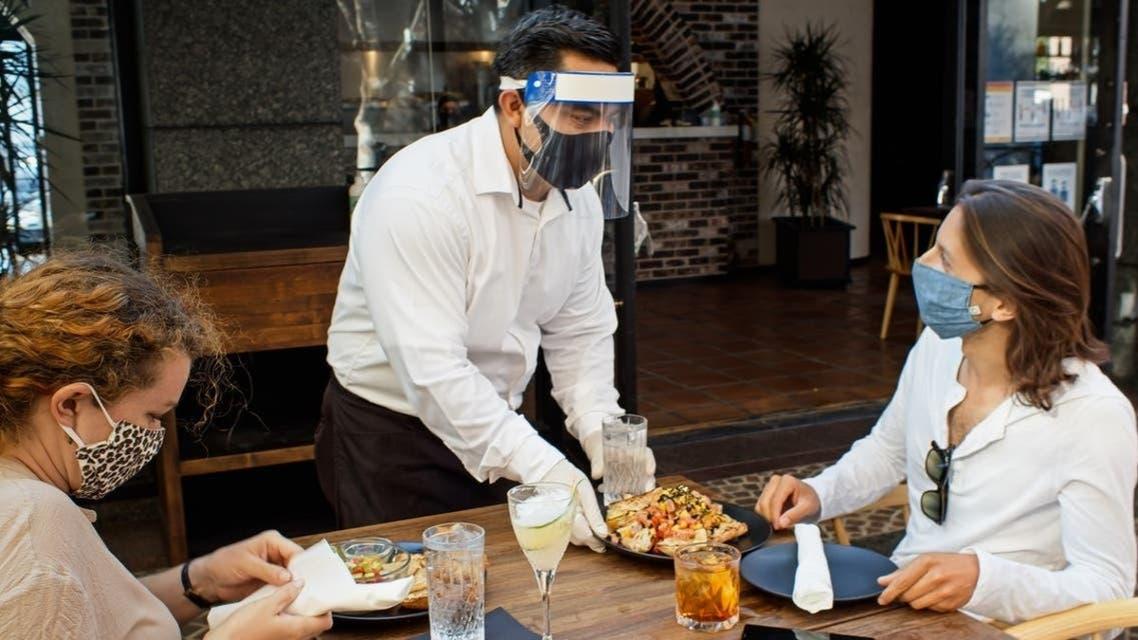 رستوران--آرشيوى
