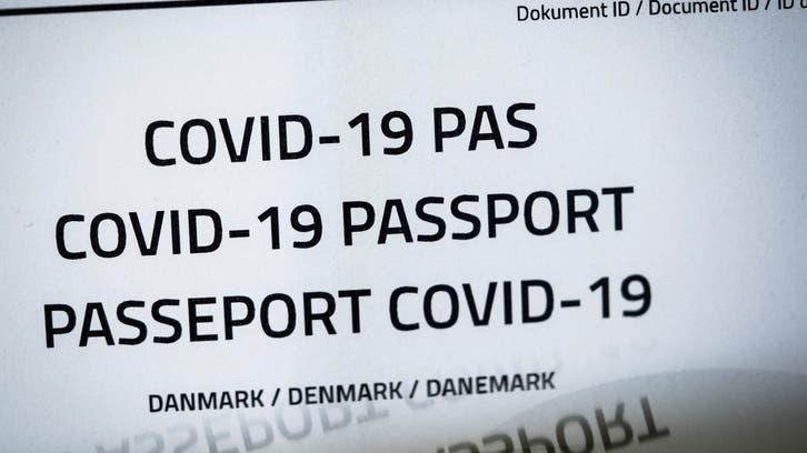 حكومات أوروبا تتوصل لاتفاق بشأن جوازات سفر كورونا