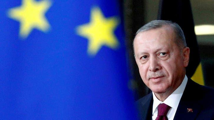 أردوغان يتشبث بأحلام أوروبا رغم كوابيس الملفات الشائكة