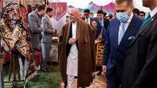 Afghan president speaks to Biden over US troop withdrawal decision