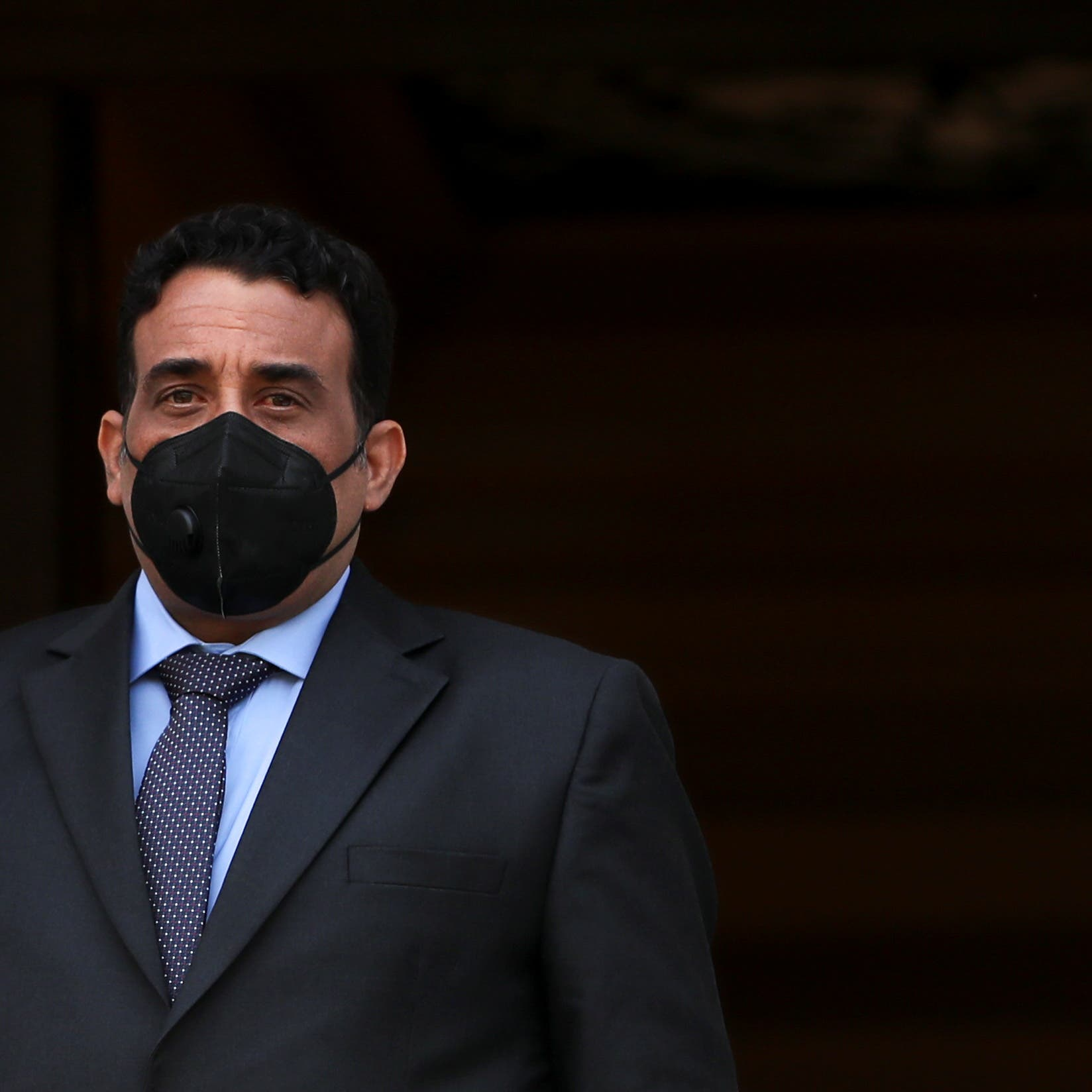 المنفي: سنعمل على إخراج جميع الميليشيات الأجنبية من ليبيا