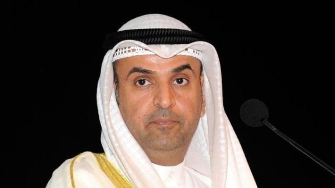 نايف فلاح مبارك الحجرف الأمين العام لمجلس التعاون الخليجي