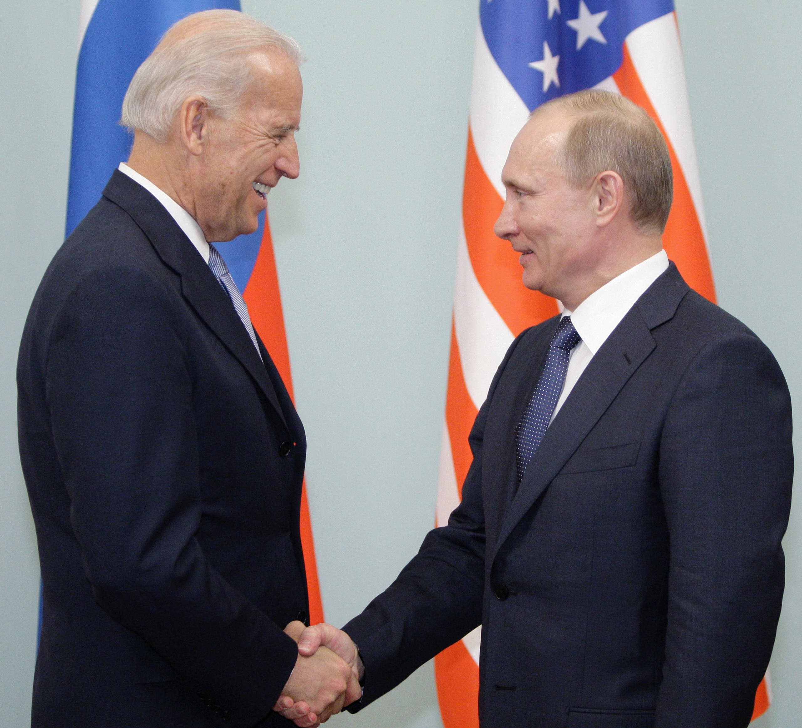 Putin: There is a common interest with Washington and we can work together effectively
