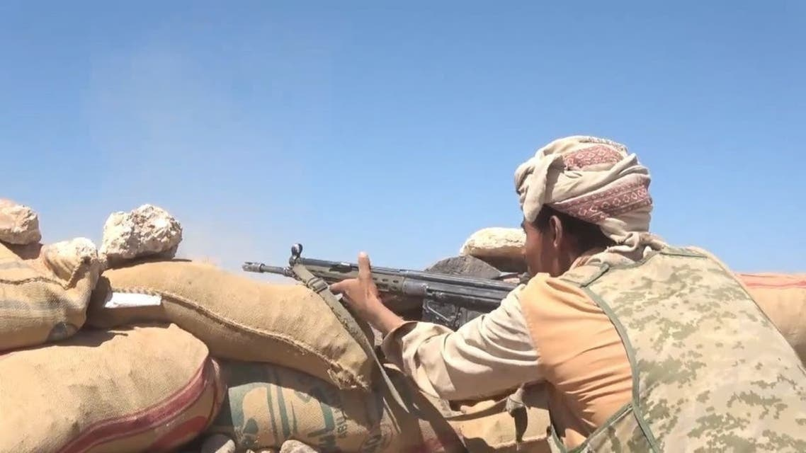 ارتش یمن - آرشیوی