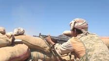 ارتش یمن حمله شبهنظامیان حوثی در شمال مأرب را درهم شکست