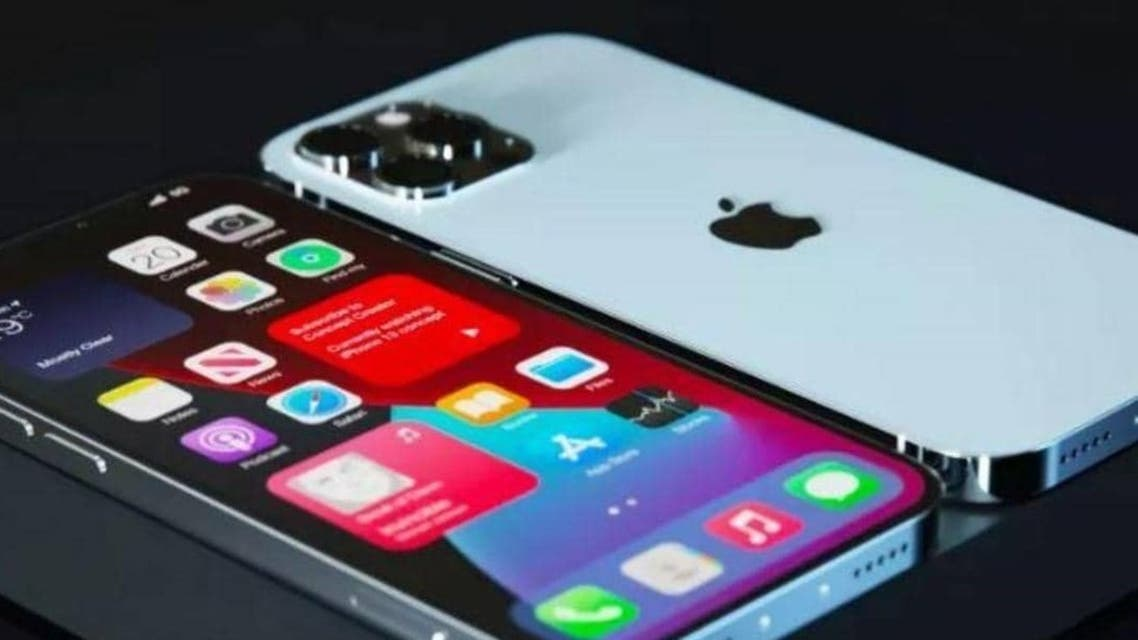 صورة مسربة عن شكل هاتف آيفون الجديد