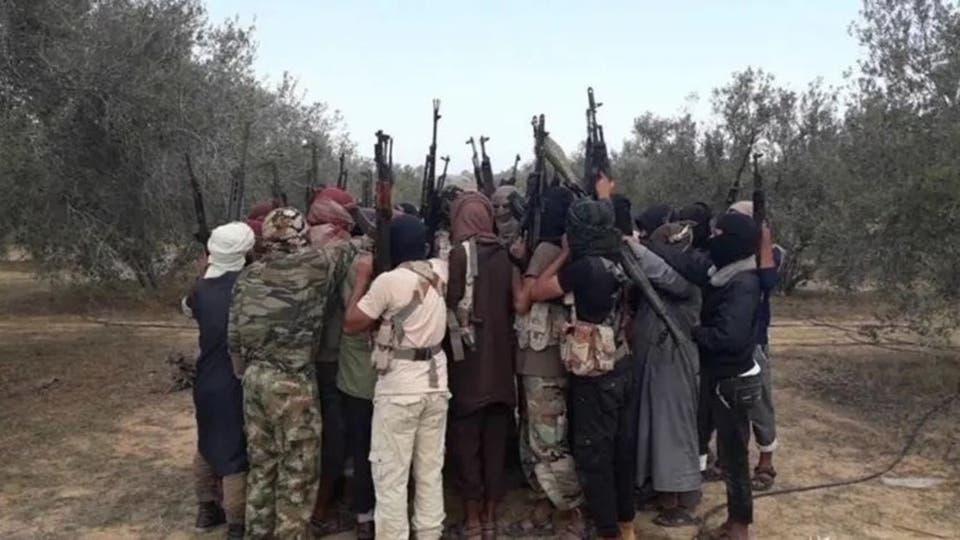 مرصد الأزهر يحذر من مخطط إرهابي لتنظيم