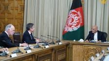 وزیر خارجه آمریکا: خروج ما از افغانستان به معنای پایان همکاری نیست