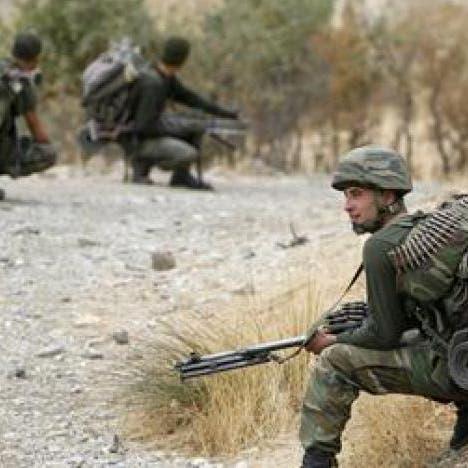 تركيا تعلن مقتل أحد جنودها بصاروخ في شمال العراق