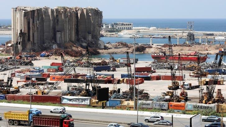 Judge investigating Beirut port blast targets top officials in Lebanon