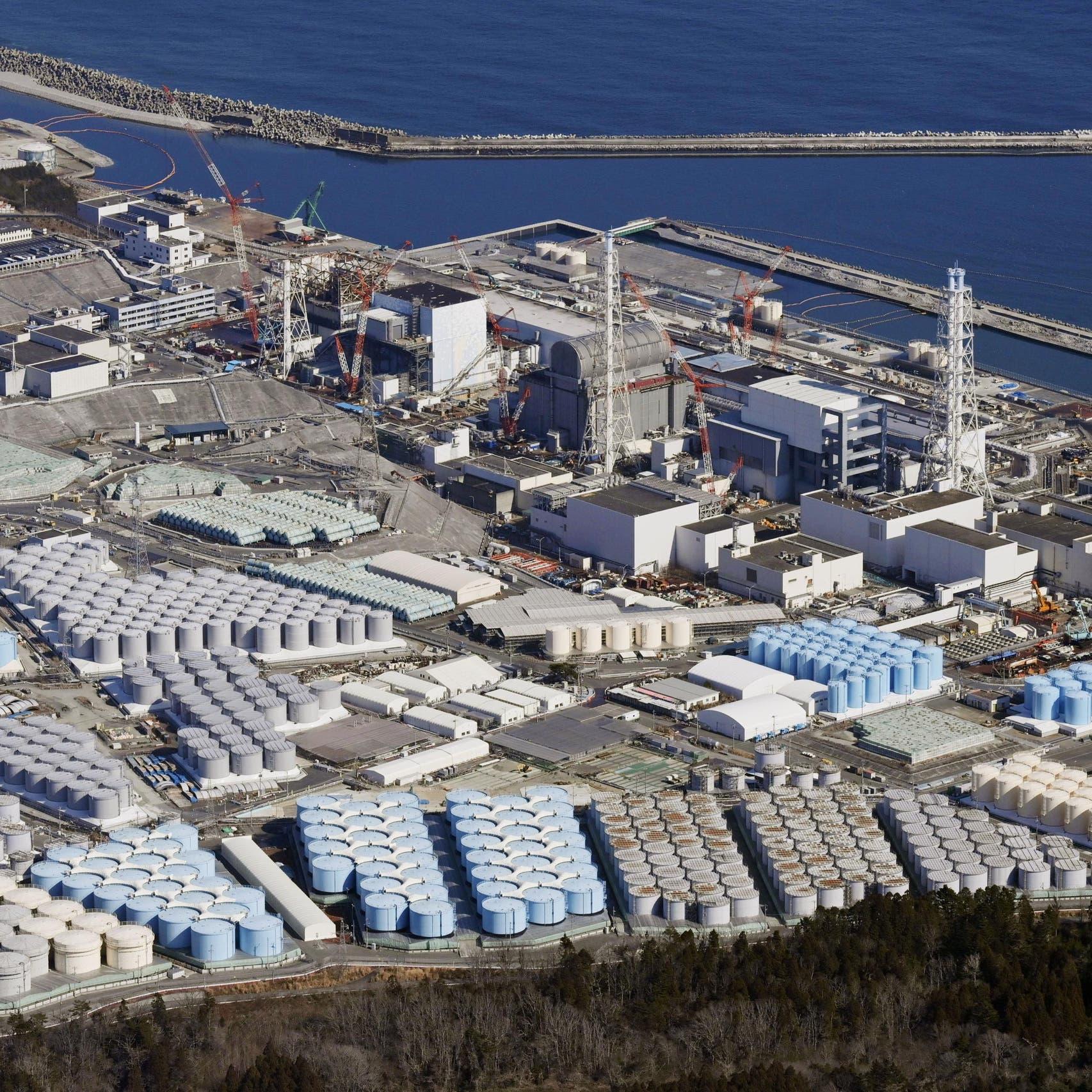China says Japan should apologize for, revoke Fukushima water plan