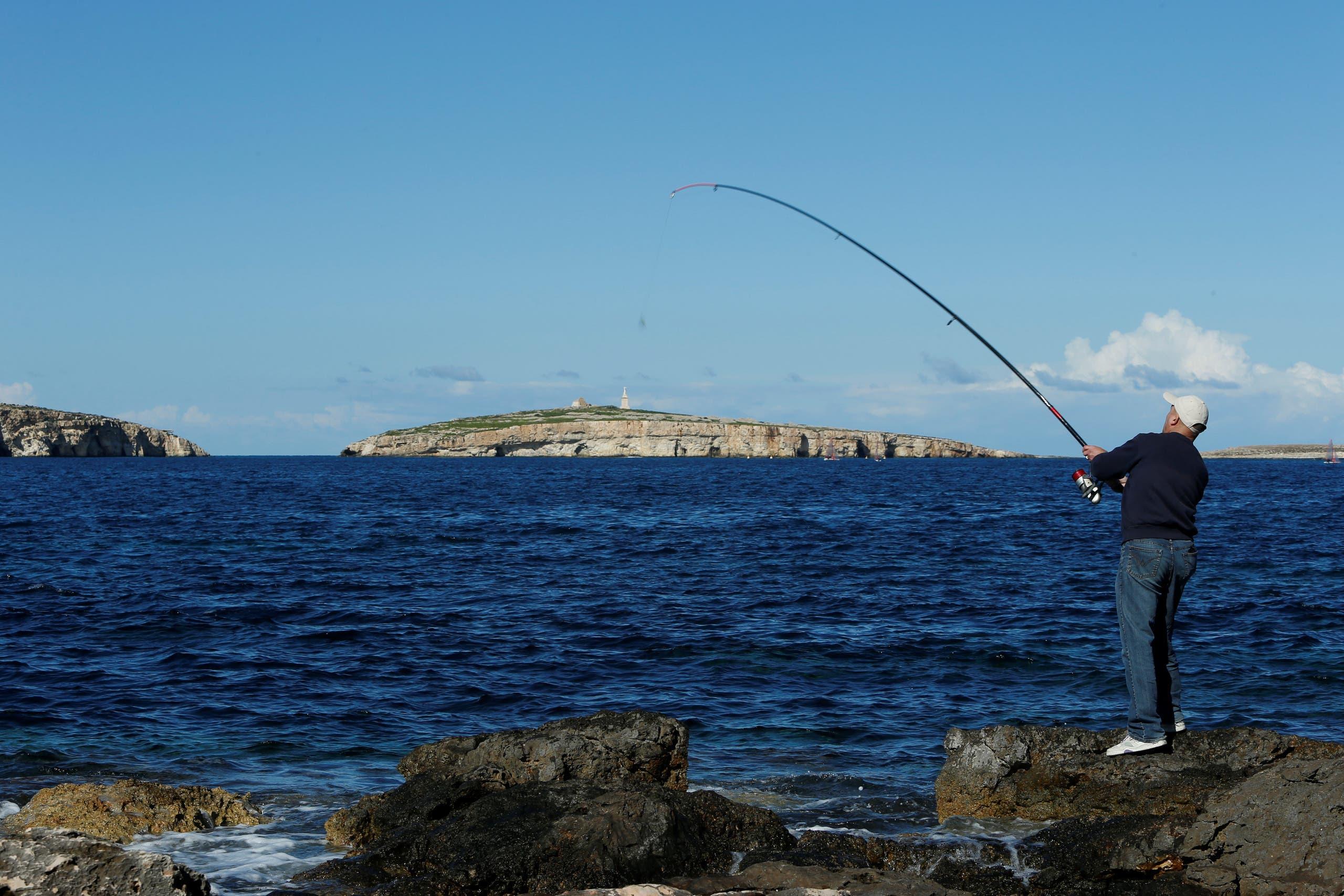 جزيرة سانت بول