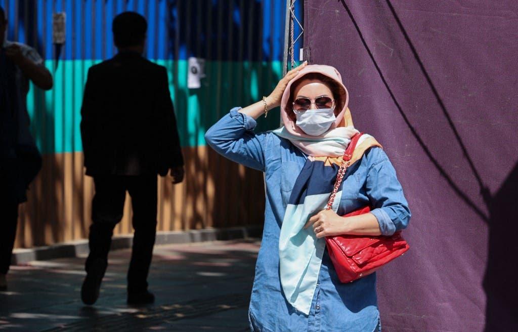 من طهران  أرشيفية من فرانس برس