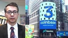 كيف ستنعكس أسعار العملات المشفرة على تقييم Coinbase؟