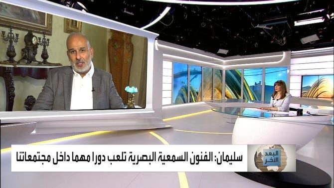 الخيط الفاصل بين الدراما والسياسة في تلفزيون رمضان يناقشه برنامج