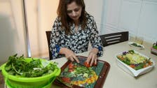 Humble fattoush salad shows cost of Lebanon's crisis at Ramadan