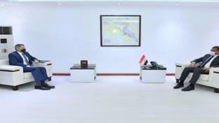 بغداد وواشنطن تبحثان إعادة انتشار القوات القتالية خارج #العراق