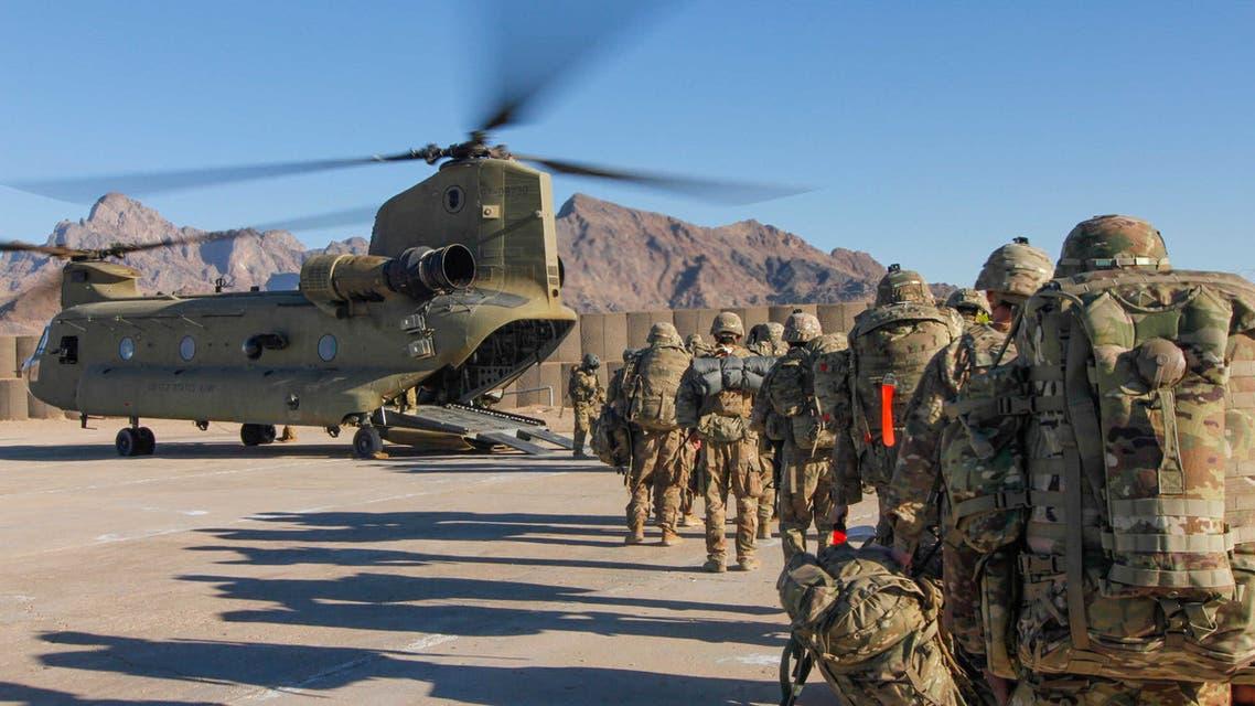 نيروهاى ناتو در افغانستان