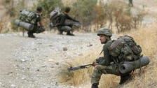 کشتهشدن یکی از سربازان ترکیه در حمله موشکی به شمال عراق