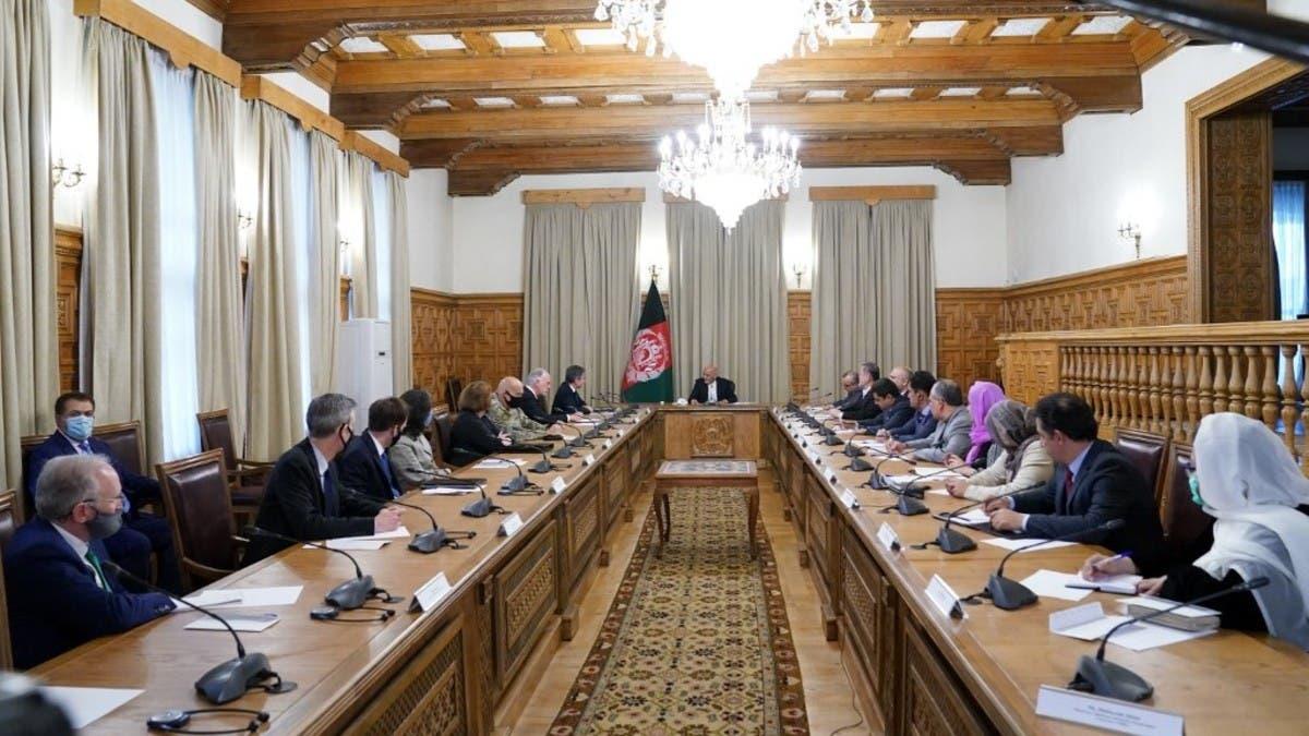 بلينكن من كابول: سنرد بقوة على أي هجمات لطالبان
