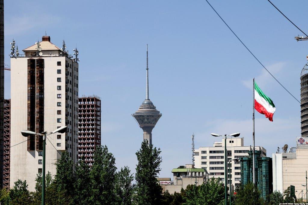 من طهران  (أرشيفية -فرانس برس)