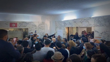 منظمات وأحزاب وشخصيات تونسية تتهم حركة النهضة بالانفراد بالحكم