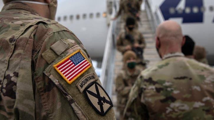 امریکی فوج کے انخلا کے چھ ماہ کےاندر افغان حکومت گرسکتی ہے: امریکی انٹیلی جنس