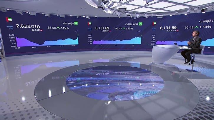 لماذا تحققالأسهم الإماراتية ارتفاعاتقوية؟