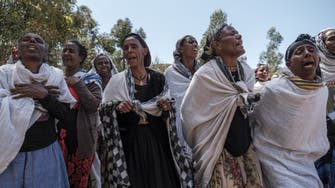 Sexual violence being used as weapon of war in Ethiopia's Tigray: UN