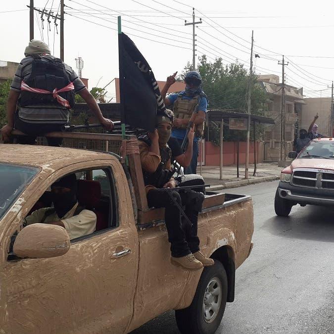 تحقيق أممي: داعش استخدم أسلحة كيمياوية ضد المدنيين