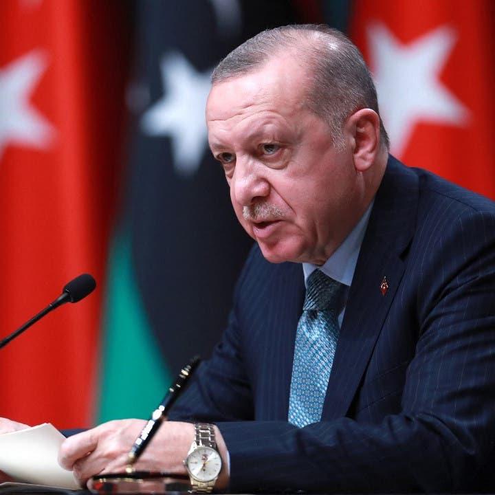 """قبل لقاء بايدن.. أردوغان """"يجس نبض"""" استثمارات الشركات الأميركية"""