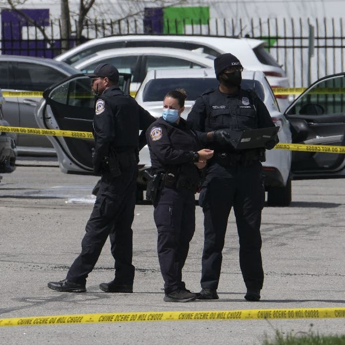 US has been wracked with several mass shootings in 2021