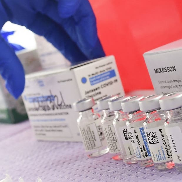Kuwait approves Johnson & Johnson COVID-19 vaccine
