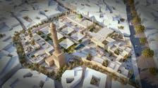 موصل: تاریخی النوری مسجد کی تعمیر نو کا کام مصری انجینئر کریں گے