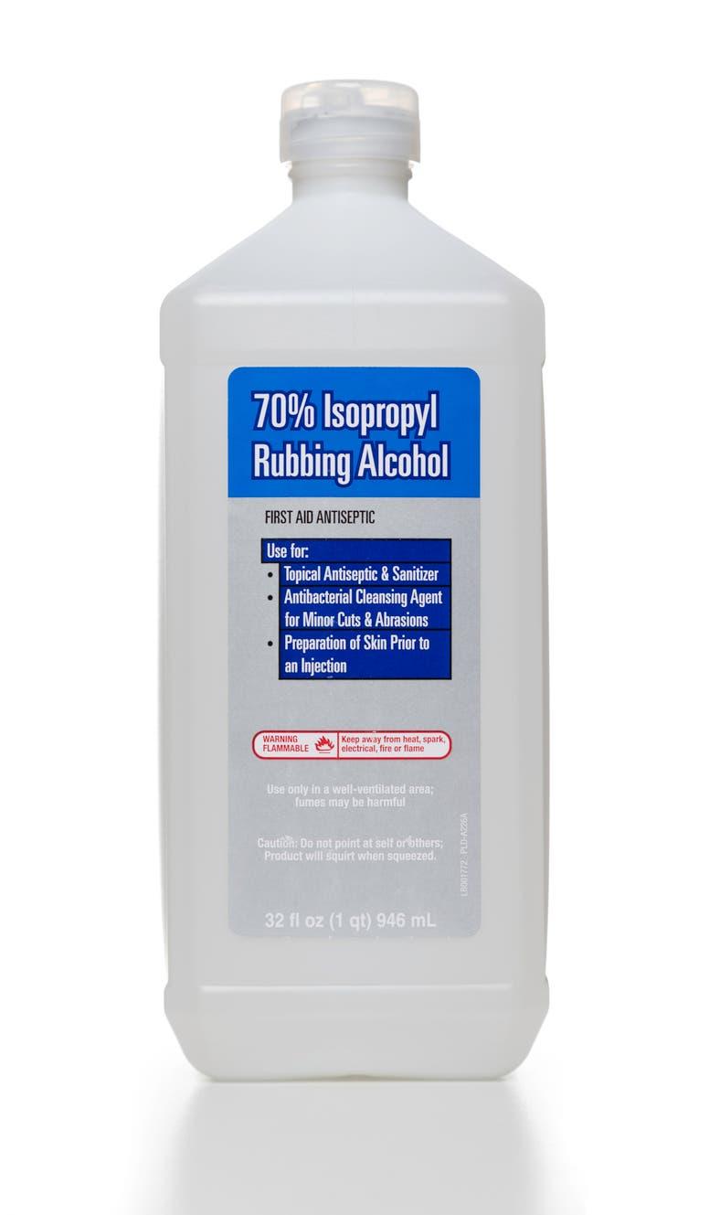 معقم كحولي بنسبة 70%