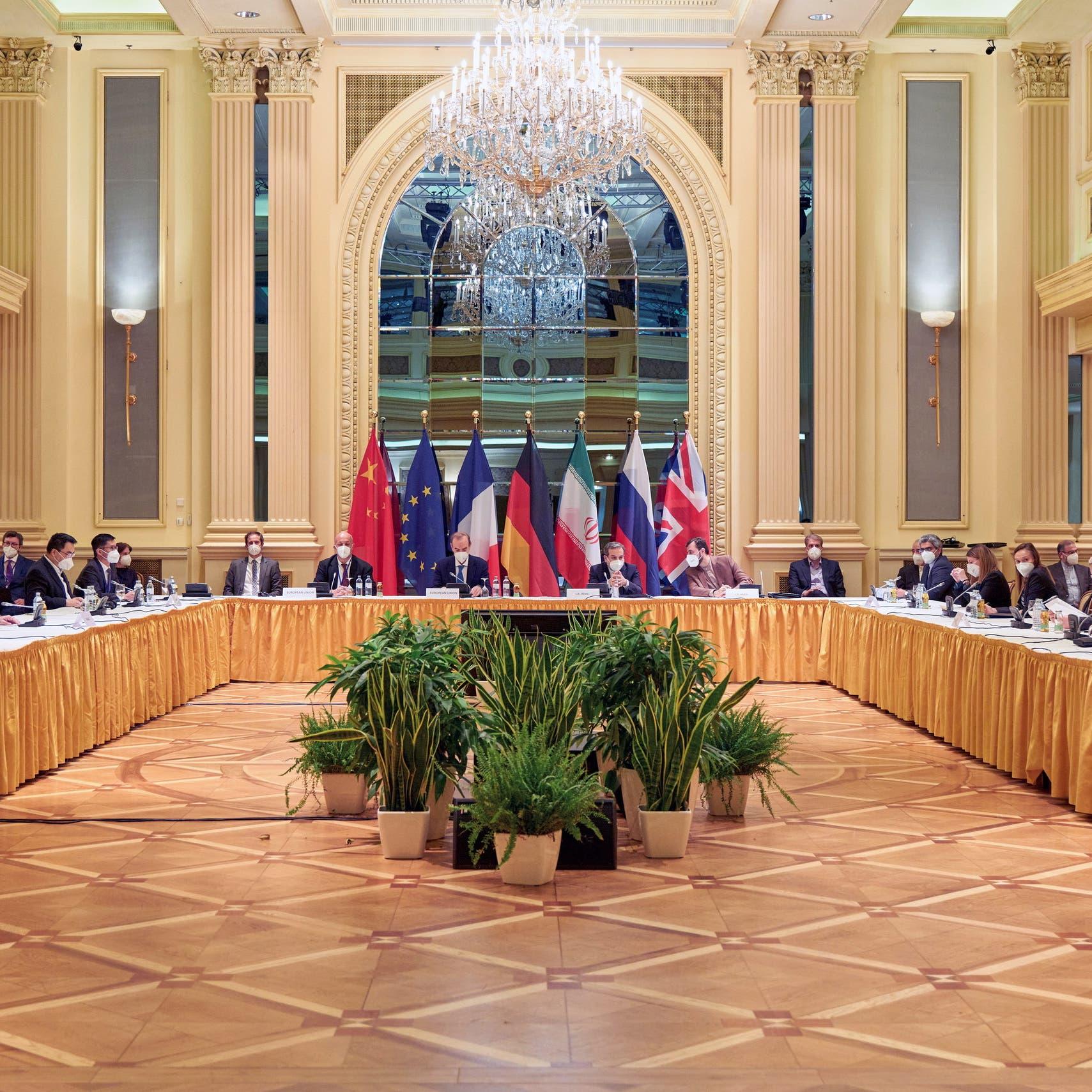 جمهوريون لبايدن: يجب الانسحاب من محادثات فيينا